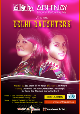 Delhi Daughters