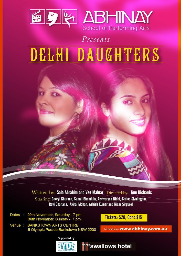 Delhi Daughters