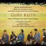 Guru Kieth Poster