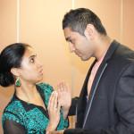 Cheryl Khurana and Rickardo Wesley (1)