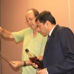 Terry Meller with Ravi Chanana 2 (1)